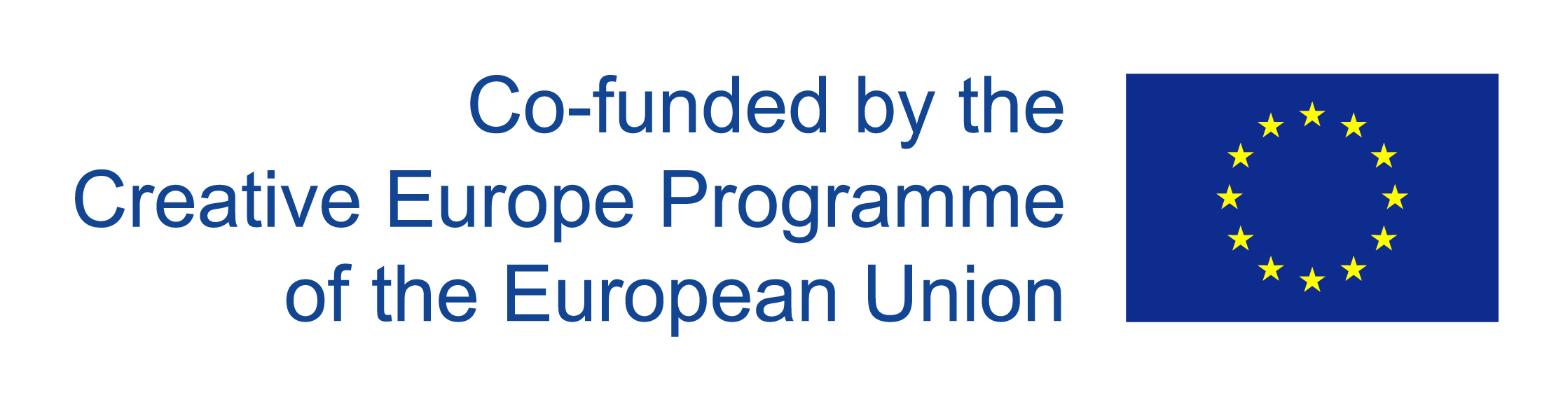 Co-funded by EU
